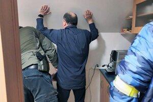 Národná kriminálna agentúra v rámci akcie DOBYTKÁR vykonávala zaisťovacie úkony na celom území Slovenskej republiky v súvislosti s korupčnou trestnou činnosťou a legalizáciou príjmov z trestnej činnosti z prostredia Pôdohospodárskej platobnej agentúry.