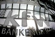 Nemecká štátna banka KfW