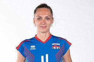 Veronika Hrončeková