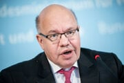 Peter Altmaier.