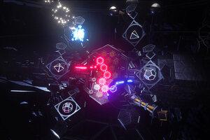 Všetko, čo robíte, sprevádzajú zvukové efekty, vďaka ktorým hra ožíva.