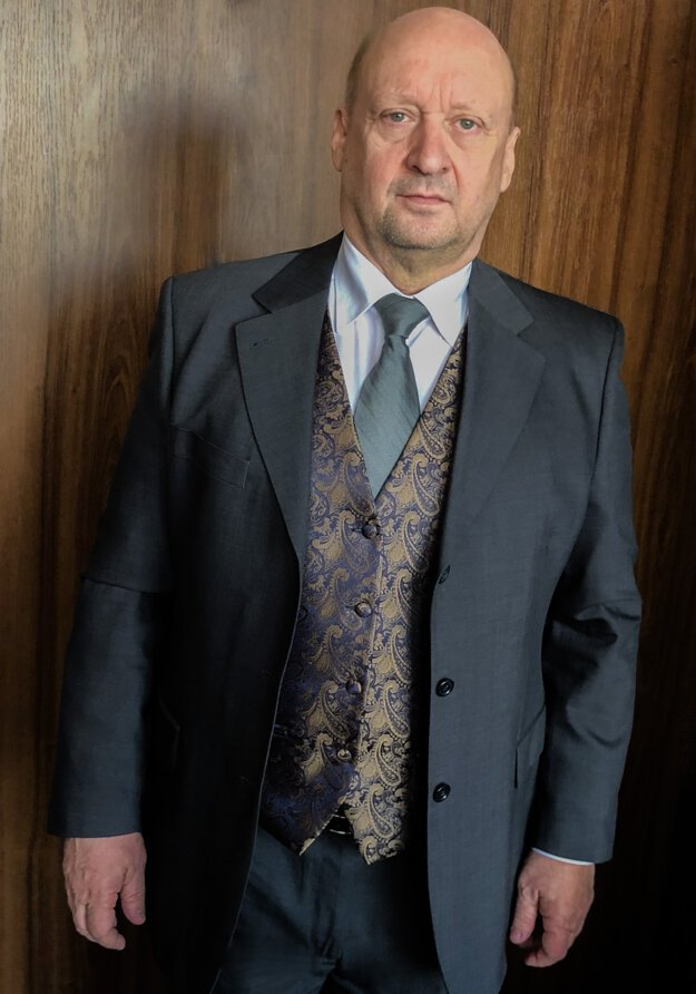 Vladimír Poór.