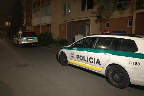 Vražda sa stala na Okružnej ulici v Michalovciach.