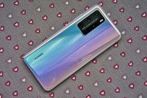 Najnovší model Huawei P40 Pro je špičkový fotomobil, dokonalý skoro každom smere.