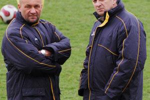 Na jeseň 2006 spolupracoval v Michalovciach s Ladislavom Molnárom.