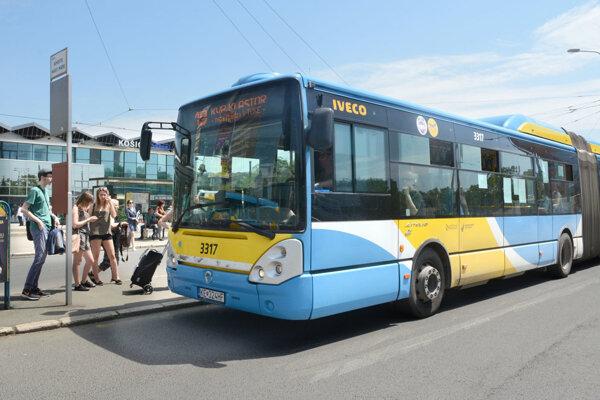Dopravné podniky bojujú s nedostatkom peňazí.