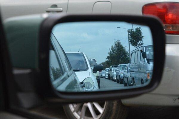 V Prešove a okolí platia rozsiahle dopravné obmedzenia.