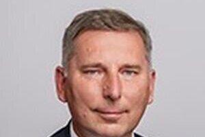 Nový generálny riaditeľ UNLP Vladimír Grešš.