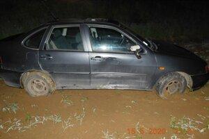 Polícia hľadá svedkov dopravnej nehody.