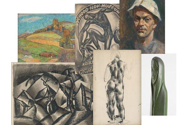 Múzeum Vojtecha Löfflera pozýva o 10.00 hod. na otvorenie dvoch nových výstav.
