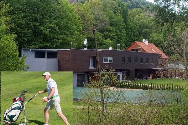 Vodárne odmietajú konflikt záujmov svojho šéfa Stanislava Hrehu pri priamom predaji starých objektov bez súťaže či zverejnenia ponuky pre golfový klub, ktorého je členom.