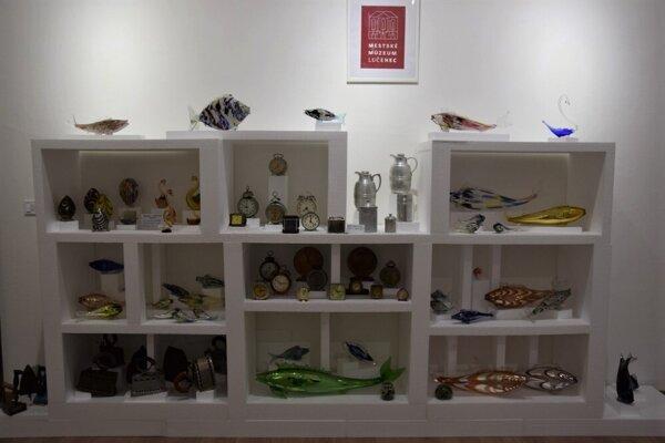 Mestské múzeum v Lučenci znovuotvorili po dvoch mesiacoch aj s novou výstavou.