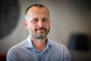 Výkonný riaditeľ J&T Real Estate Pavel Pelikán