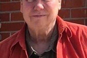 Robert Rushing žil v našom kraji jedenásť rokov.