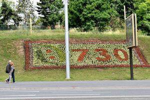 Archív mesta Košice Správu mestskej zelene upozornil, že ide o nesprávne číslo, a tak ho neskôr pracovníci prerobili.