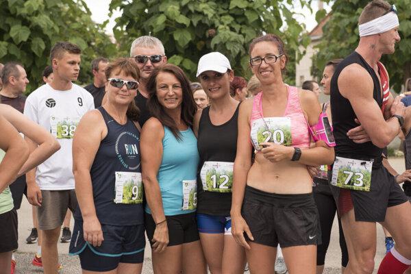 Bežecká komunita má možnosť stretnúť sa 3. júla v Dlhej nad Váhom.
