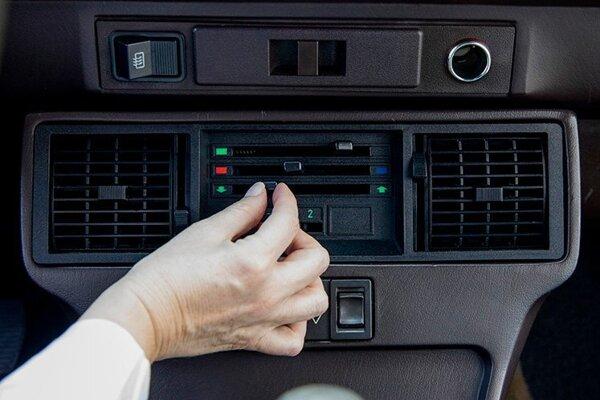 V Seatoch sa klimatizácia prvýkrát objavila v sedane 132.