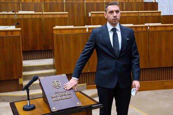 Juraj Gyimesi.