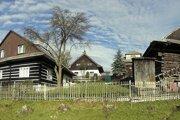 Krásňanská osada U Lastovicov