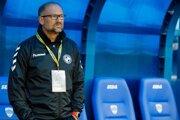 Ján Bíreš končí ako tréner FK Senica.