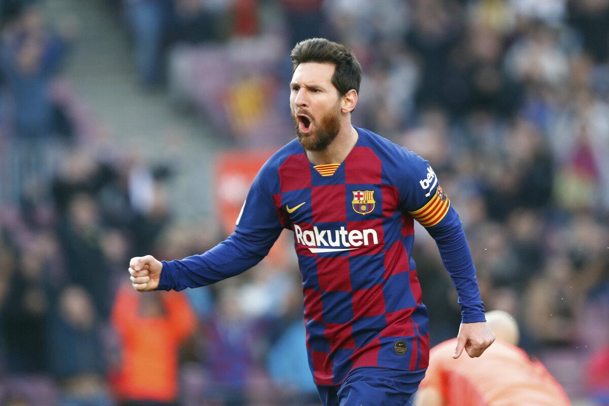 Messi a Barcelona boli odsúdení na dohodu