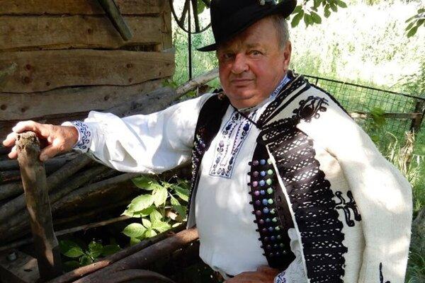 Štefan Višňovský.