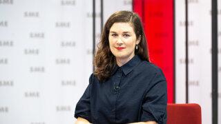 Analytička Dančíková: Muži na materskej majú s deťmi hlbší vzťah
