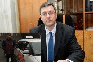 Súčasný prednosta Lazár nechcel komentovať nomináciu hnutia OĽaNO, ktoré si vybralo na túto pozíciu v Košiciach Mikulišina.