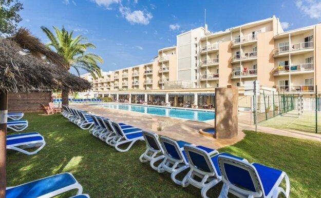 Globales Playa Santa Ponsa 3*