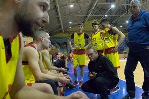 Košickí basketbalisti v najbližších dňoch rozhodnú o tom, či budú pokračovať v I. lige.