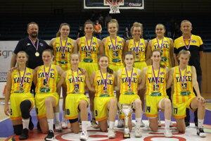 Košické juniorky zdolali vo finále I. ligy žien Starú Turú a získali právo štartu v extralige.