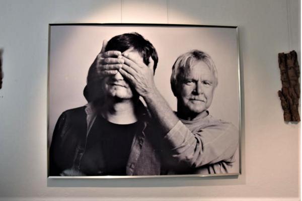 V Novohradskom múzeu a galérii môžete vidieť výstavu plnú vtipných diel od Janka Lehotského, ten aj v rámci výstavy odohrá koncert.