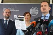 Vláda predstavila sociálny balík.