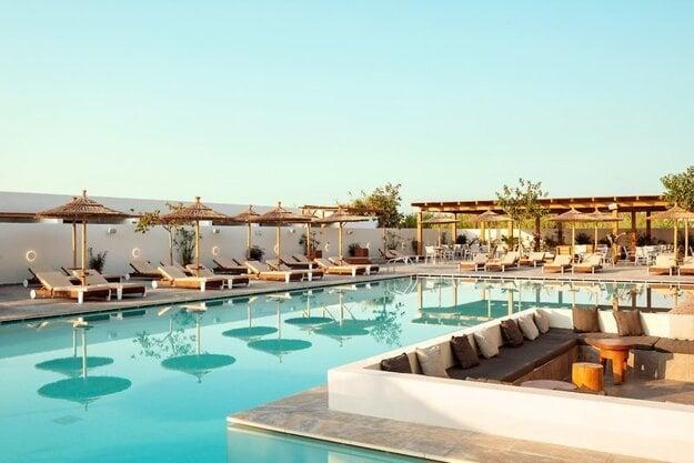 Sentido Pearl Beach Hotel 4*