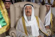 Kuvajtský emir Sabáh Ahmad Džábir Sabáh.