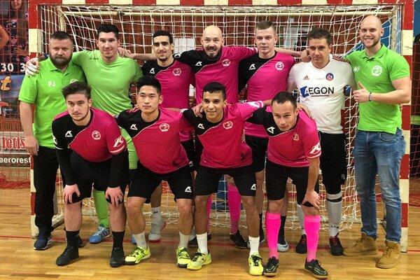 Futsalisti z Prievidze majú existenčné problémy.