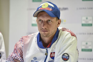 Filip Polášek.