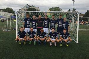 FC Letka.