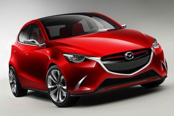 Podľa predpokladov zdedí po štúdii Hazumi jeho sériový nástupca Mazda 2 aj dieselový agregát SKYACTIV-D s objemom 1,5 litra.