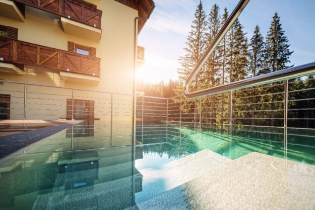 Ski & Wellness Resort Družba 4*