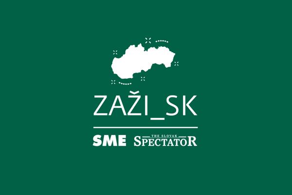 Podcast ZAŽI_SK je zároveň týždenným letným kvízom o Slovensku.