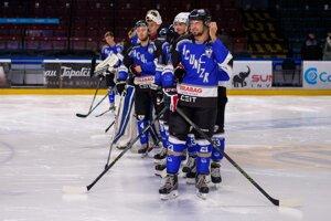 Žilina sa prostredníctvom tímu HC UNIZA pridáva k mestám ako Praha, Zlín či Budapešť, ktoré majú takisto svoje mužstvá v Európskej univerzitnej hokejovej lige.