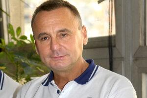 Igor Sidor tvrdí, že nemá nič spoločné s nákupom akcií vodární a ani sa len nezaujíma o súčasné dianie v nich.