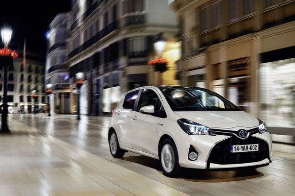 Najviac sme najazdili na litrovom motore avšak medzi odporúčanými verziami bude rozhodne hybrid.