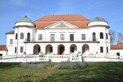 Kaštieľ v Michalovciach, sídlo Zemplínskeho múzea, má izbu, v ktorej straší.