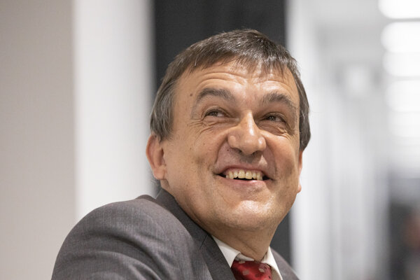 Ján Hrubala.