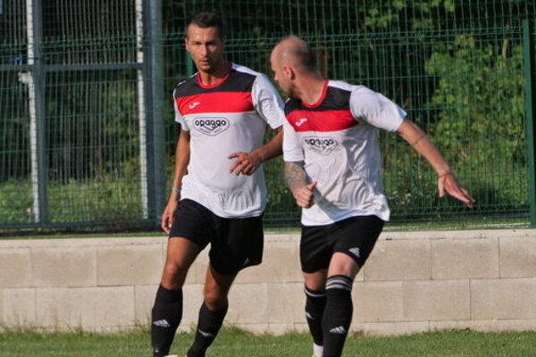 Oravské Veselé vyhralo tretí zápas v sezóne.