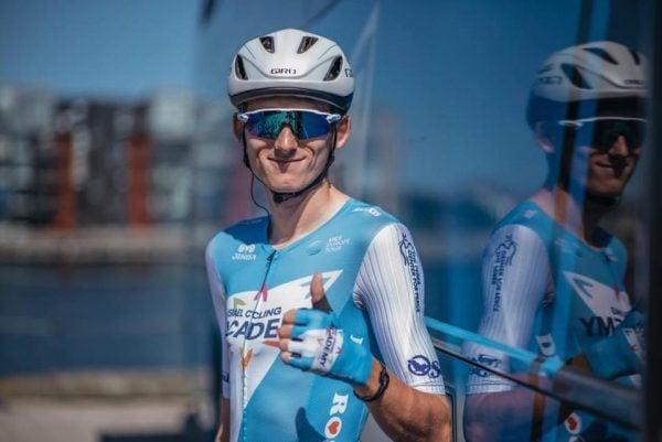 Krists Neilands, cyklista, tím Israel Start-Up Nation