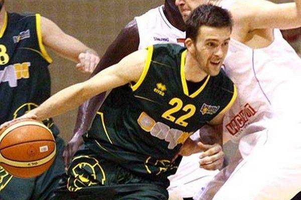 Ladislav Stojanov obliekal aj dresy Levíc a Komárna.