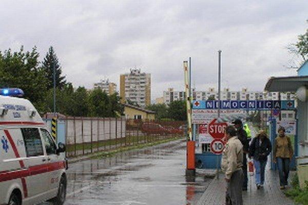 Prevádzkovateľom nemocnice v Topoľčanoch sa zrejme už od začiatku januára stane akciovka Svet zdravia.